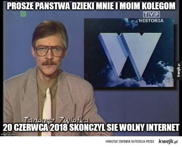 Wolny Internet A.D2018