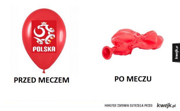 Znowu Polska mistrzem Polski