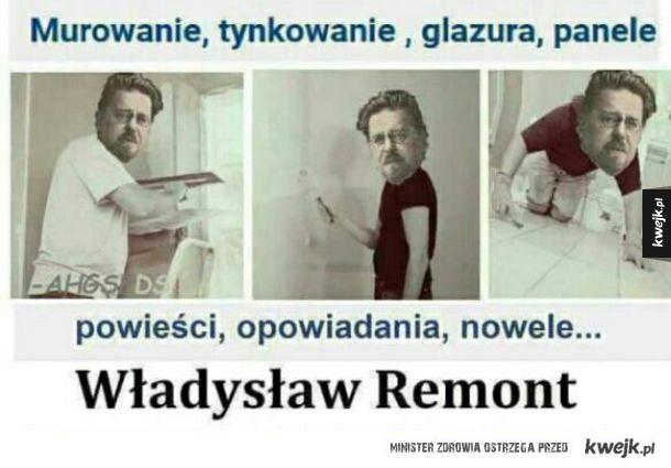 Władysław Remont