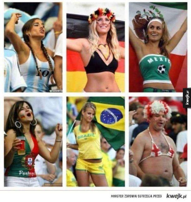 Anglicy mają najlepszych kibiców