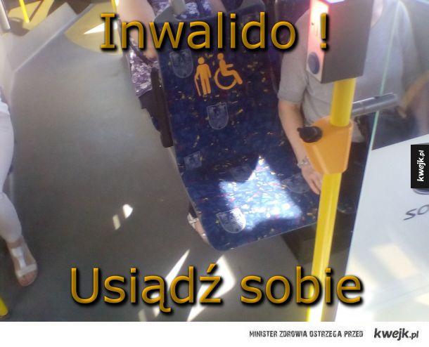 Częstochowskie autobusy