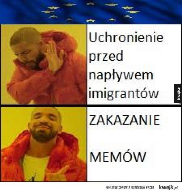 Typowa Unia Europejska