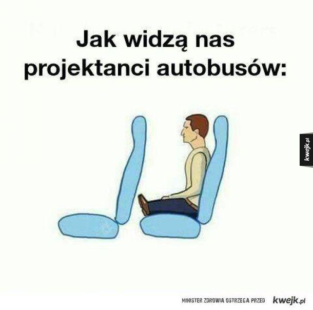 Projektanci autobusów