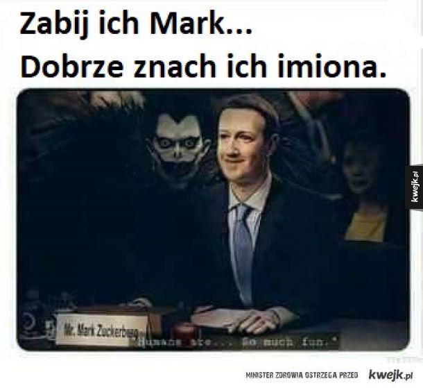 Mark Note.