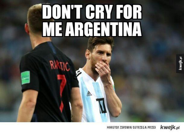 Messi Mundial 2018