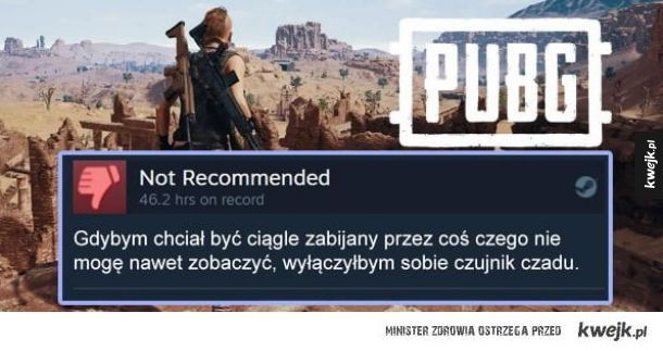 Najlepsza recenzja