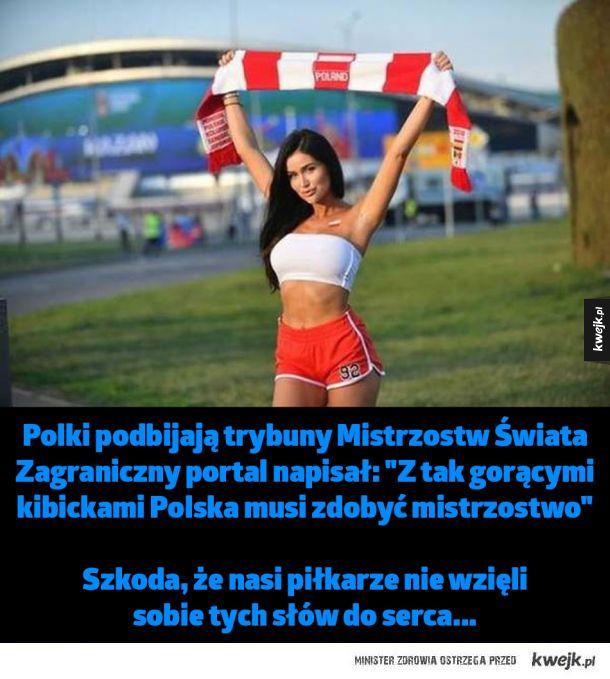 Śliczne Polki