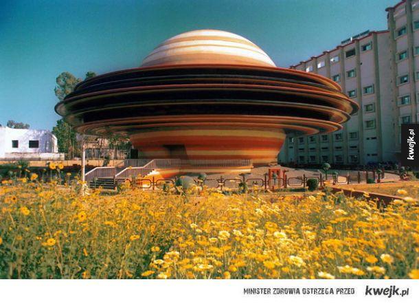 Planetarium (Lucknow, Indie)