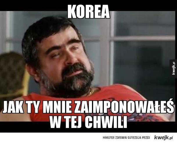 Siara po meczu Niemcy-Korea