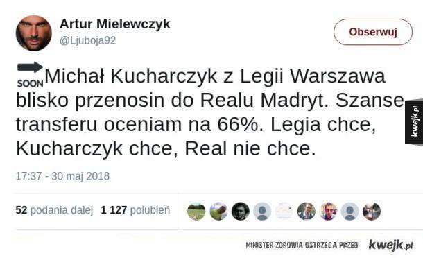 Kucharczyk xD