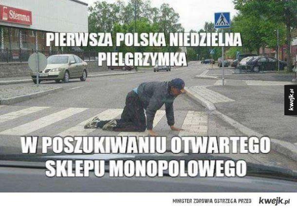 Polska pielgrzymka