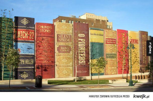 Biblioteka publiczna (Kansas City, USA)