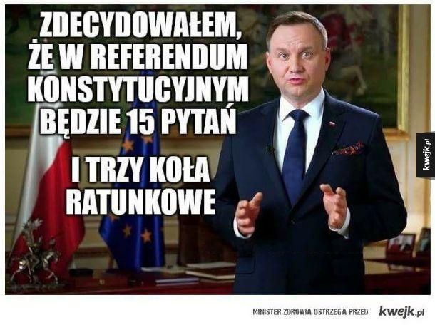 Referendum konstytucyjne