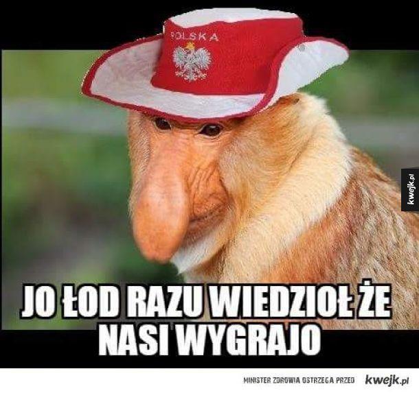Memy po meczu Polska vs Litwa