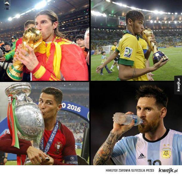 Messi xD