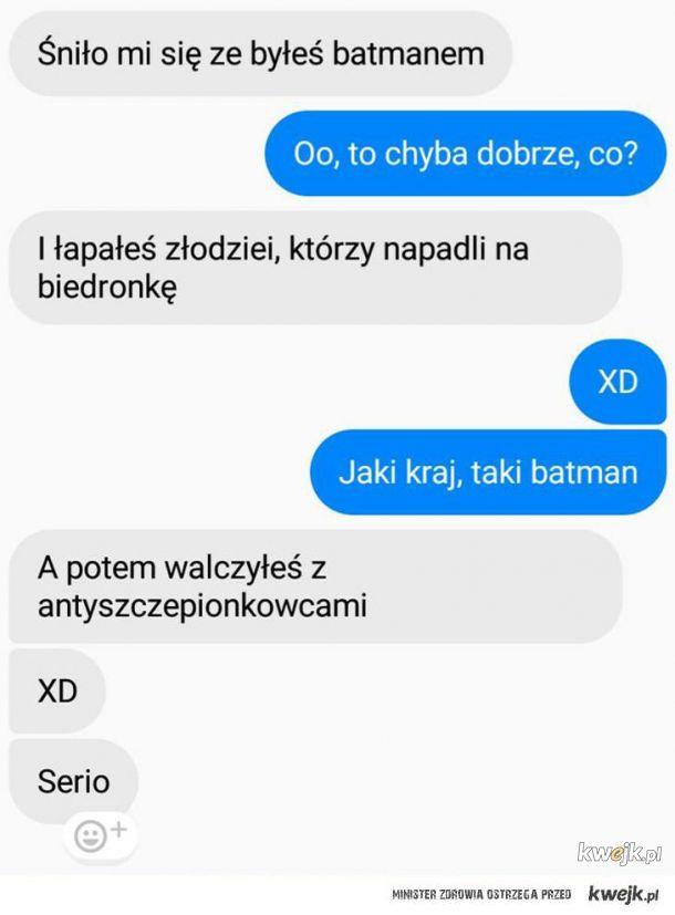 Polski Batman