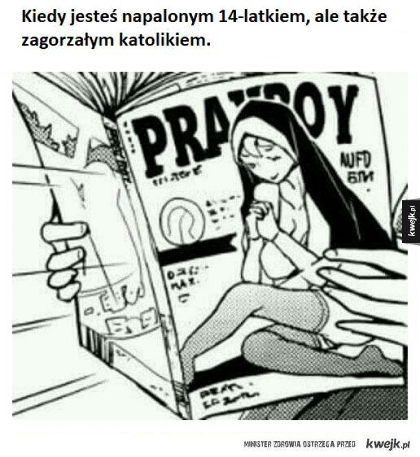 Prayboy.