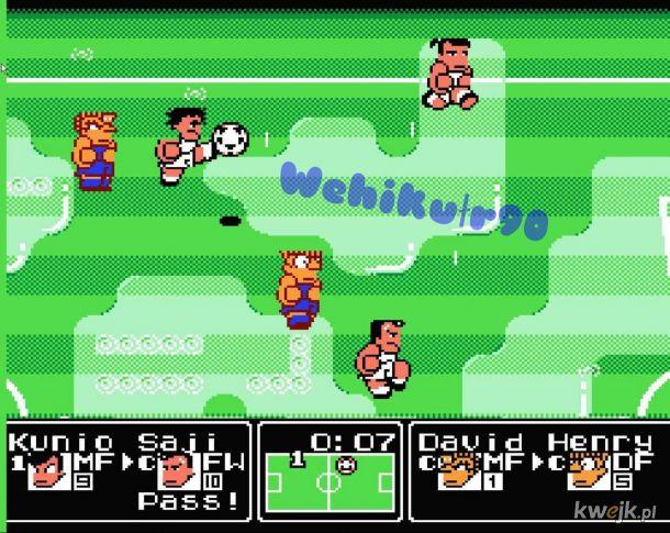 Fifa dzieciaków z la 90 -tych