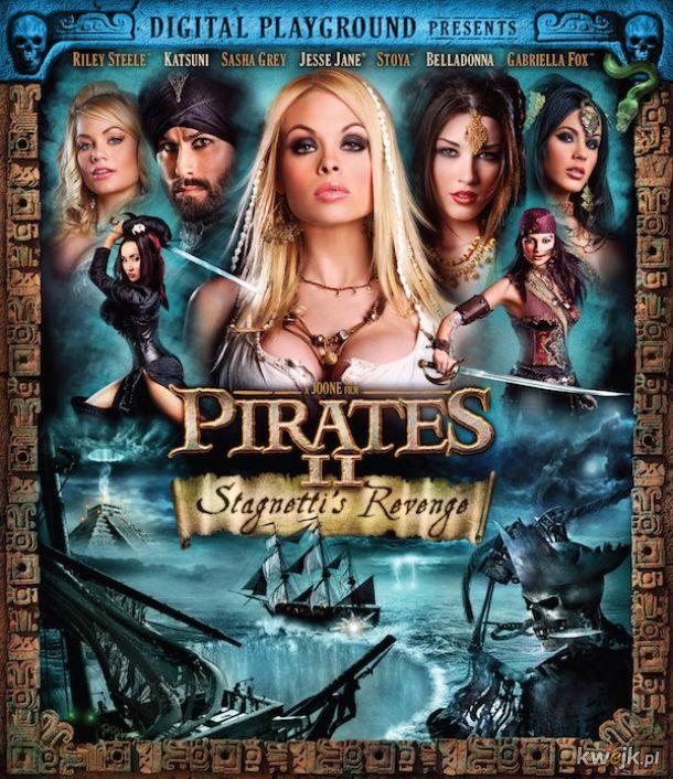 """Nowa część """"Piratów z Karaibów"""""""