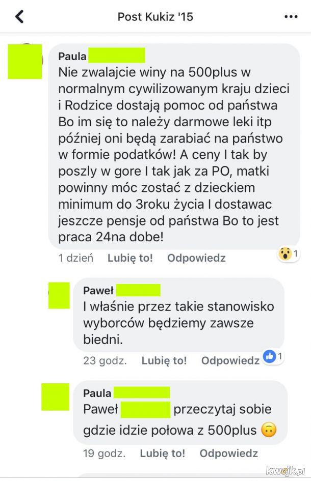 Madki w Polsce tylko chcą...