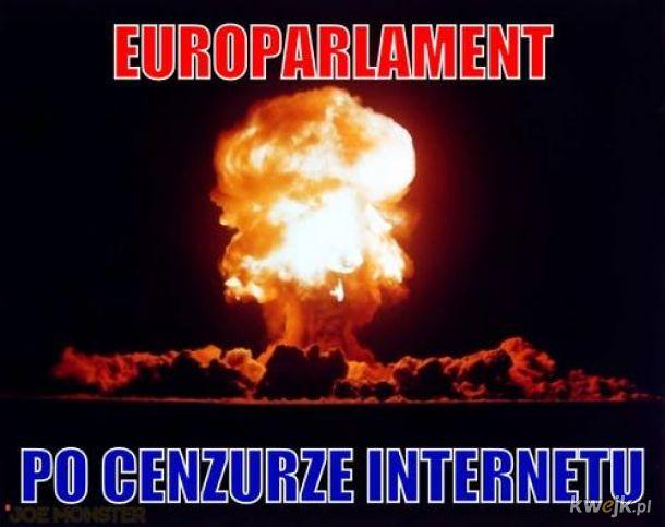 Precz z cenzurą!
