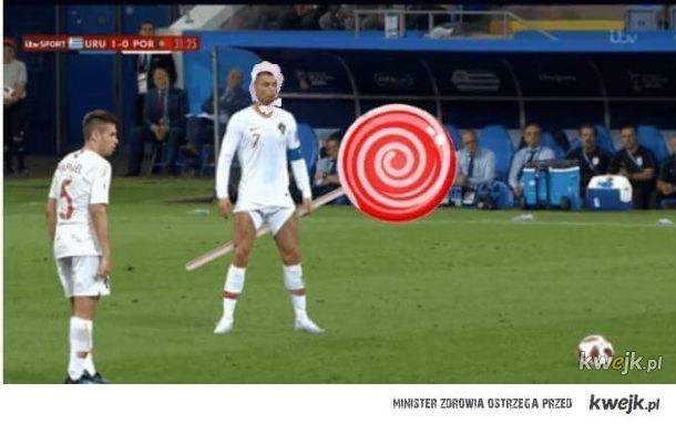 Memy o Ronaldo