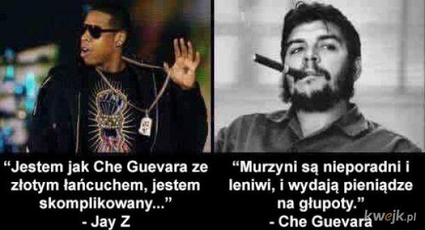 Che Z