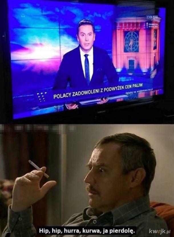 Ceny paliw - Obrazkowo.pl - najlepsze memy w sieci.