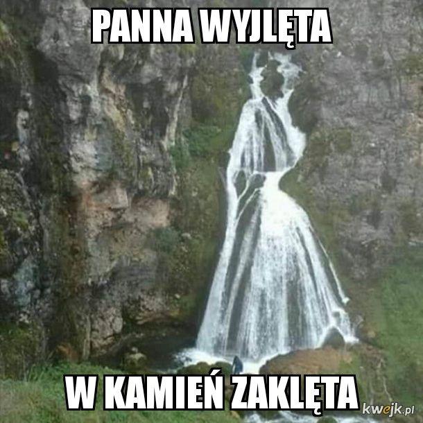 Panna Wyklęta
