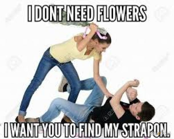 Miłość to nie tylko kwiaty