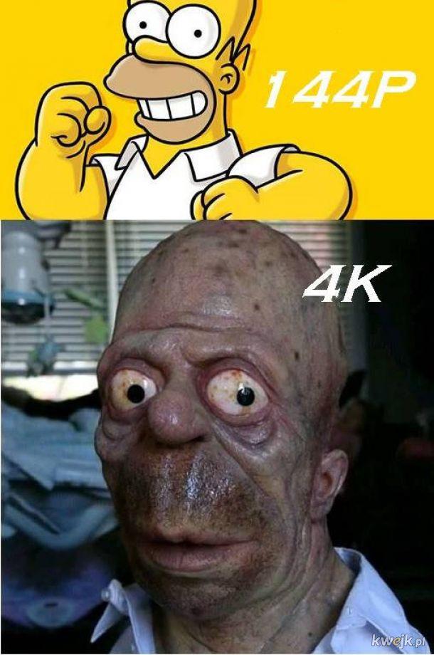 Homer w rzeczywistości