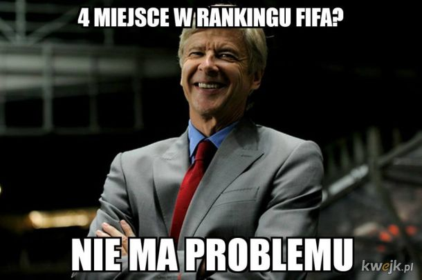 Typowy Wenger