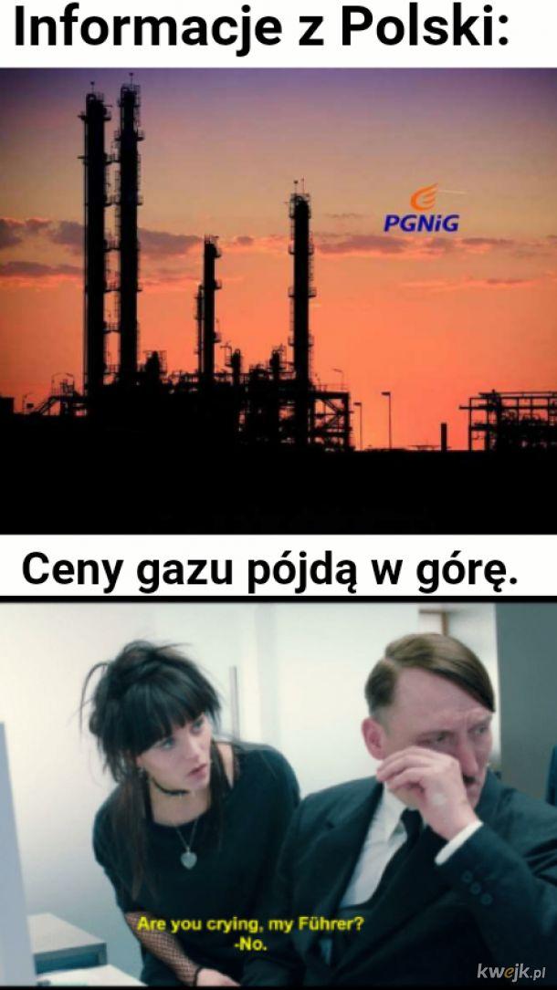 Gaz..