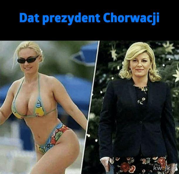 Dat prezydent