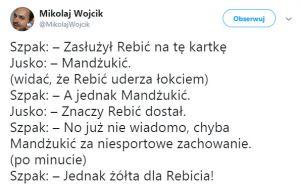 Memy po czemu Chorwacja - Anglia!