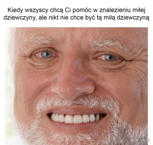 Moje smutne życie