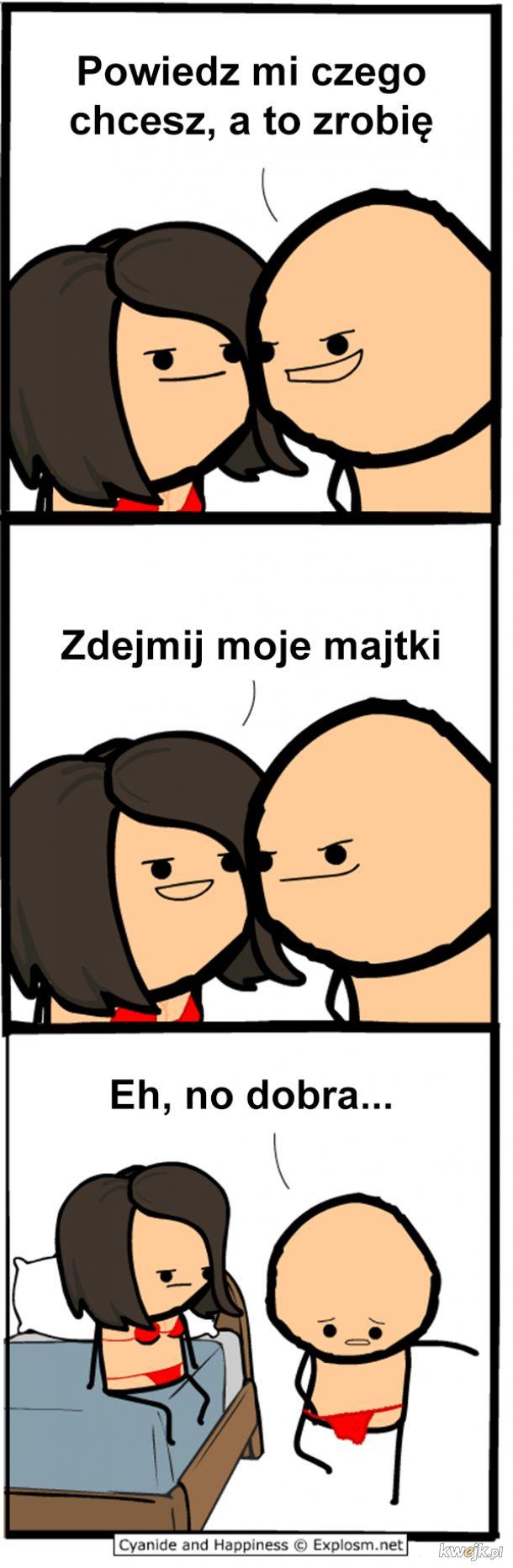 Majtki