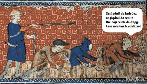 Feudalizm