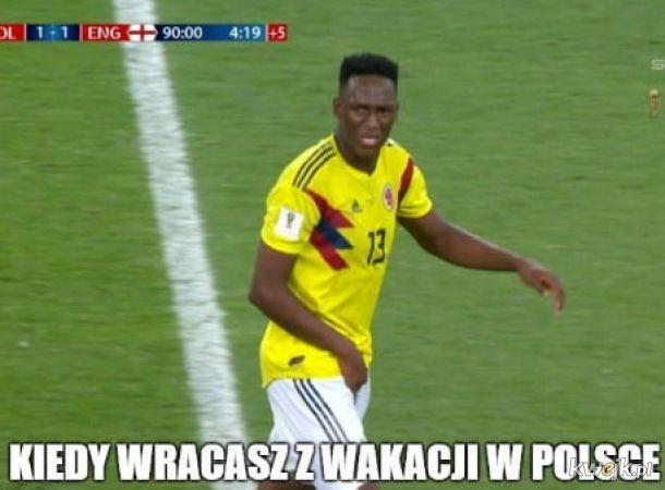 Powrót z Polski