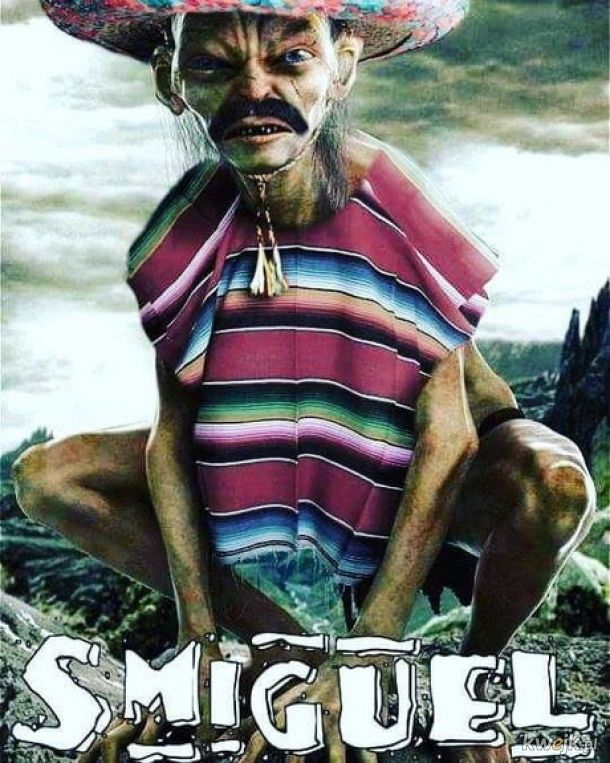 Meksykańska wersja