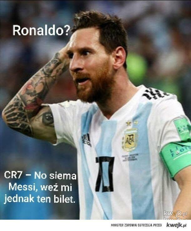 Ronaldo?