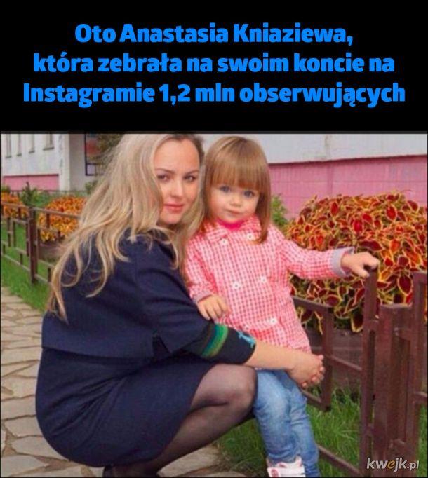 Ta 6-latka z Rosji została okrzyknięta najpiękniejszą dziewczynką na świecie
