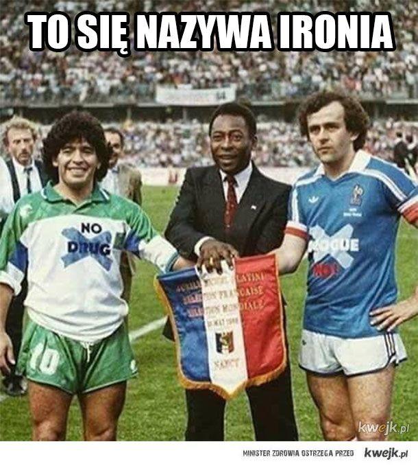 Co ten Maradona