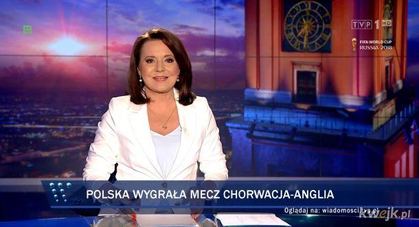 Polska w finale Mundialu