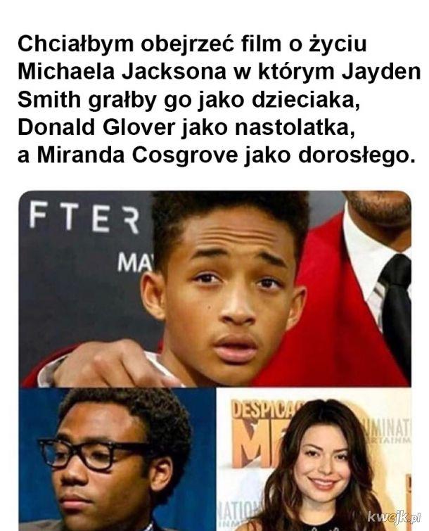 Film o Michaelu Jacksonie