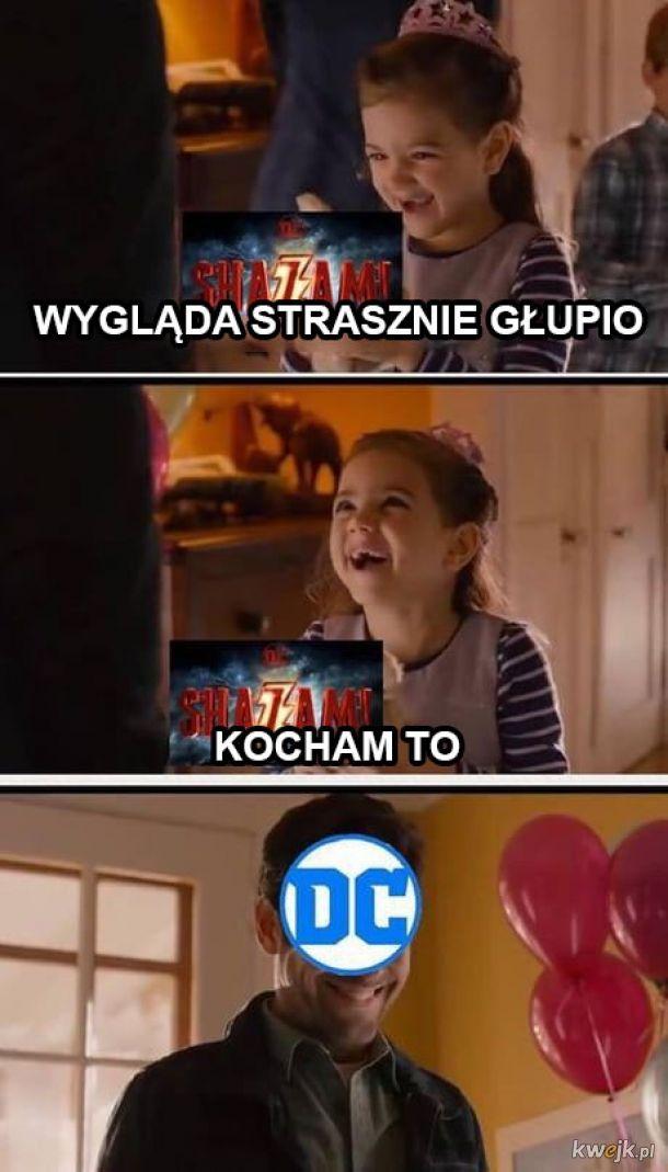 DC zadowolone