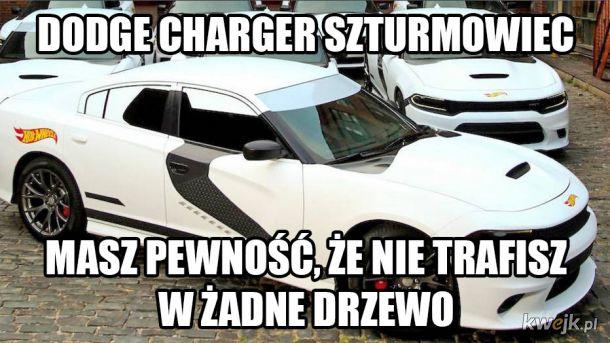 Bezwypadkowy samochód