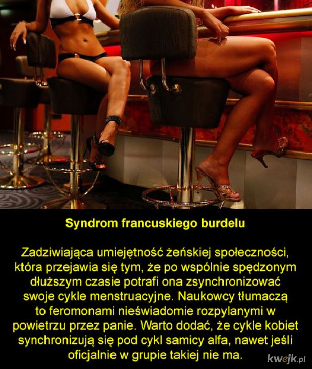 Dziwaczne syndromy, o których pewnie nawet nie słyszeliście