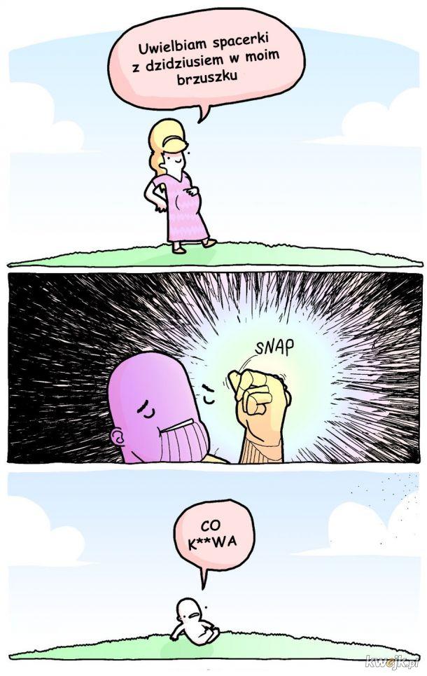 Typowy Thanos