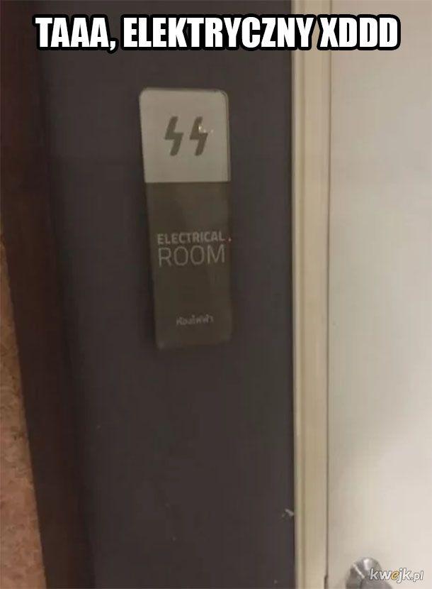 Jak wejdziesz to nie wyjdziesz